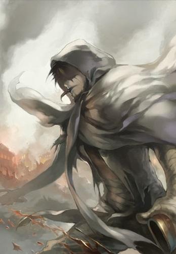 Wanderer (Sword Quest)