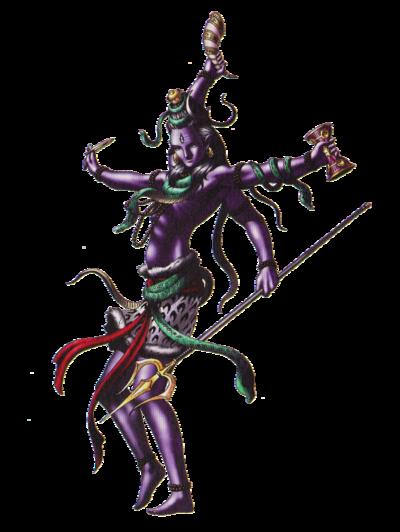 Shiva SMT