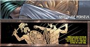Shield of Perseu