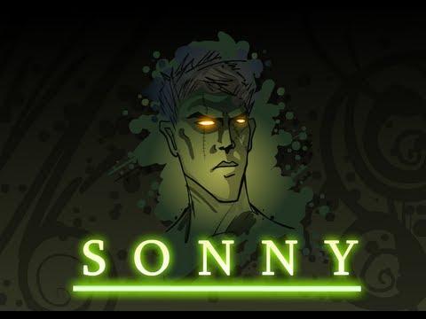 Sonny (Game)