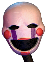 Marionete (Five Nights at Freddy's)