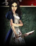 Alice Liddell (McGee)