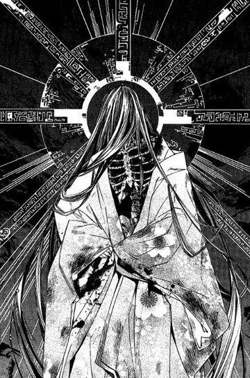 Izanami (Noragami) image