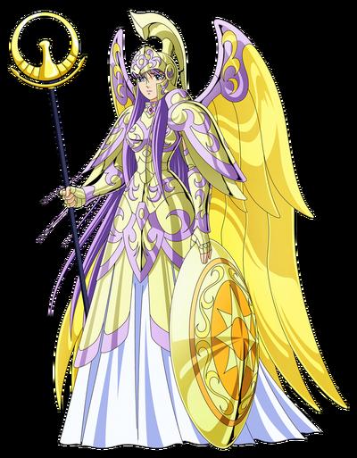 DivineClothAthena