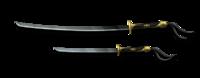 Katana de Shogun