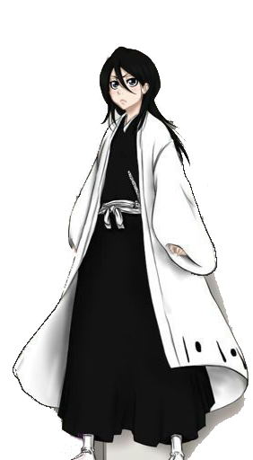 Rukia Taichou