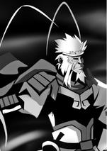 Sun Wukong (Campione!)