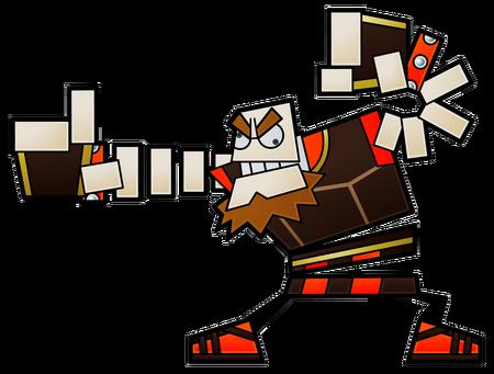 O'Chunks