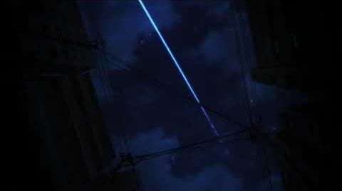 Archer explosão