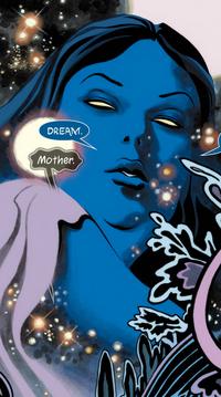 Mãe Noite