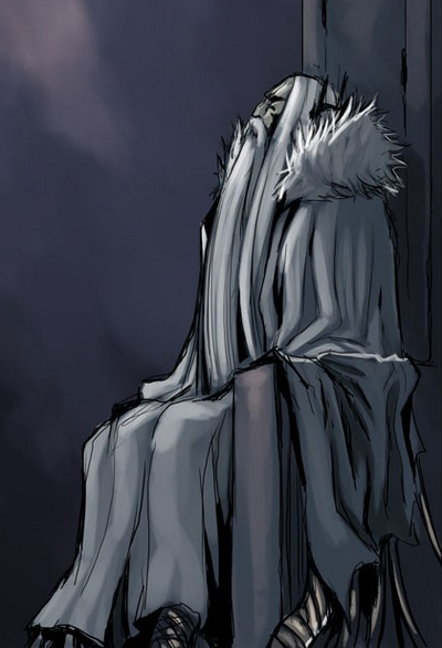 Odin (A Fairytale for the Demon Lord)