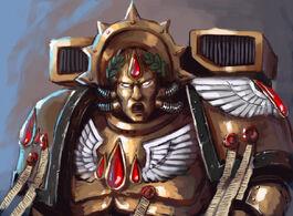 Dante (Warhammer 40