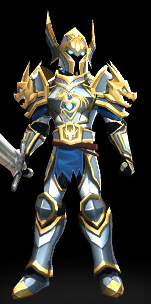 Hero of Lore (AQ3D)