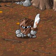 Chibi Knight (Personagem)