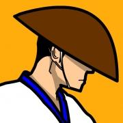 Samurai do Chapéu de Palha