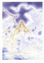 Seraph (Angel Dust)