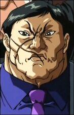 Hanayama Kaoru