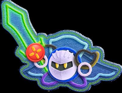 KEY Meta Knight