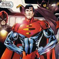 Superman (DC One Million)
