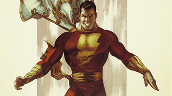 Capitão Marvel (Pós-Crise)