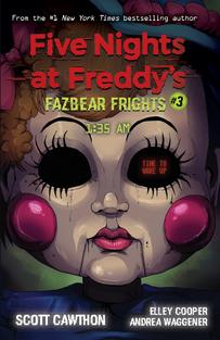 FazbearFrights3