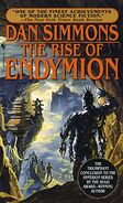 Rise of Endymion (Hyperion Cantos)