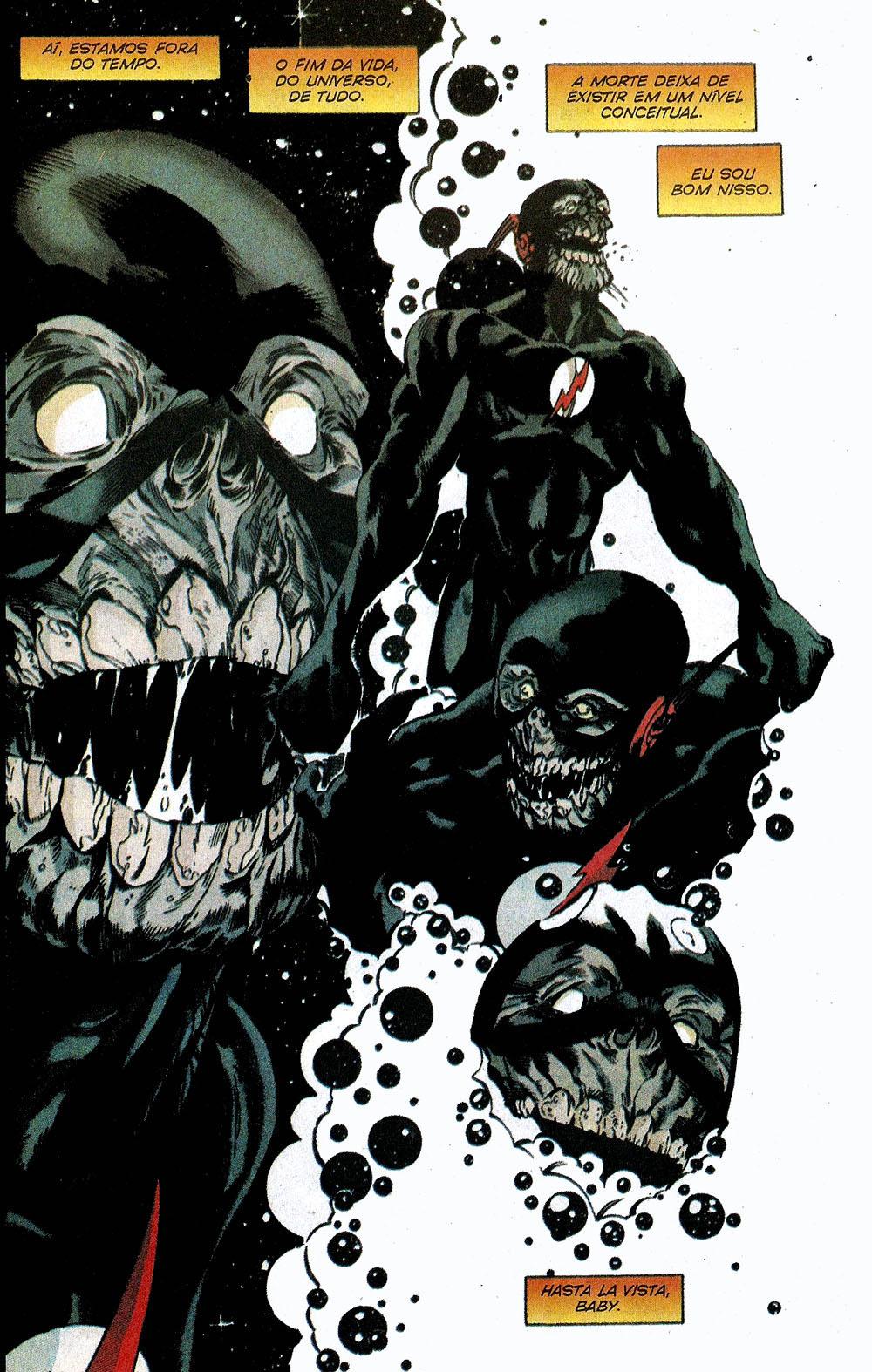 The Black Flash (2)