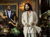 Jesus (Deuses Americanos)