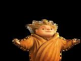 Sandman (A Origem dos Guardiões)