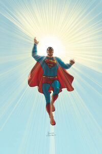Superman (Grandes Astros)