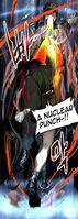 Yuri Nuclear Punch