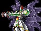 Black Seraphimon
