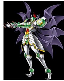 Blackseraphimon