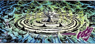 Explosão Sônico do Gigane Demônio do Mar 1