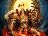 Deus-Imperador da Humanidade