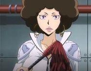 Anime Iris
