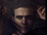 Silas (Os Diários de um Vampiro)