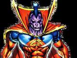 Gladiador (Marvel Comics)