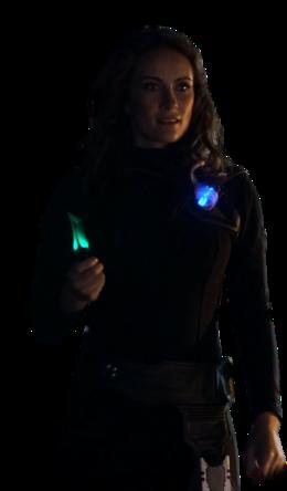 Astra Supergirl