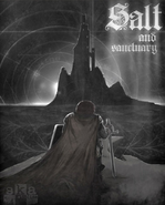 The Castaway (Salt and Sanctuary)