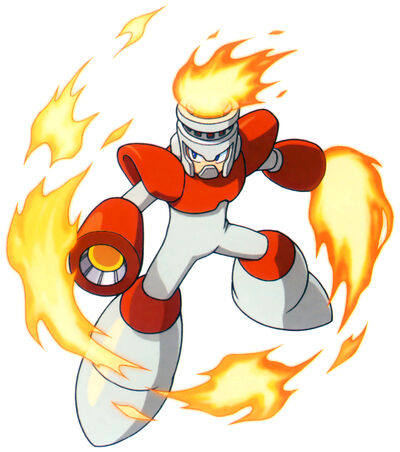 Firemanwik