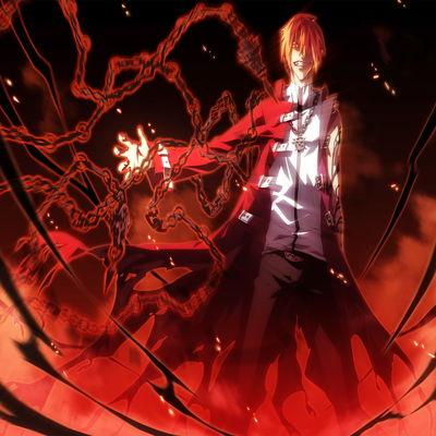 Shirou Yusa (Relic)