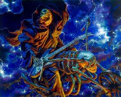 Morte (Discworld)