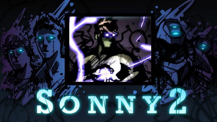 Sonny 2 (Game)