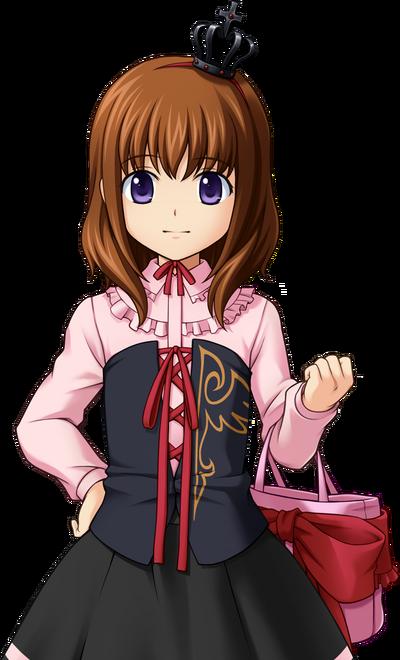 Ushiromiya Maria3