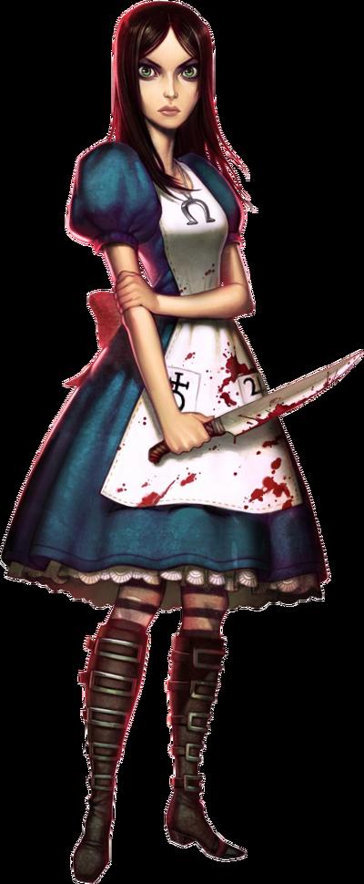 Alicewik