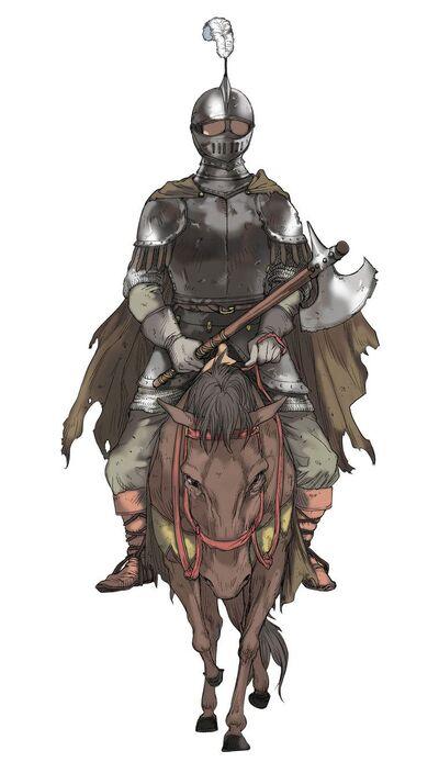 Karon (Armoured)