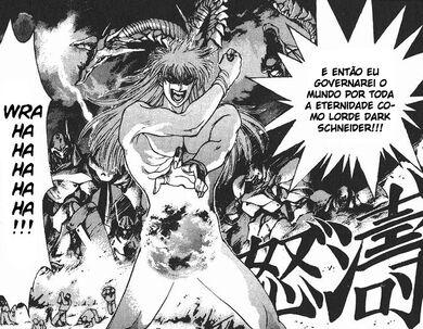 Mago Conquistador DS79