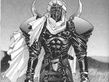 Satan (Bastard!!)