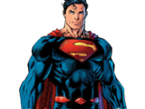 Superman (Renascimento)